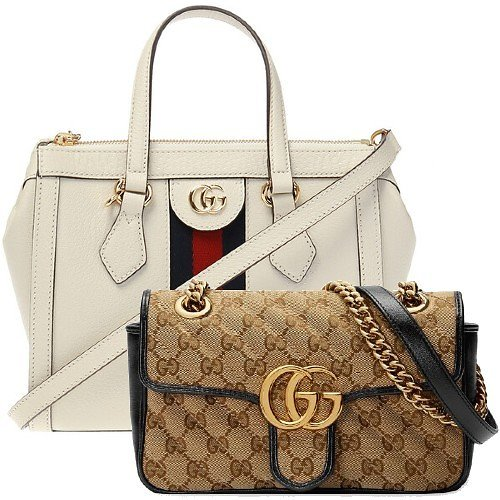 Up to 50% Off Gucci Handbags
