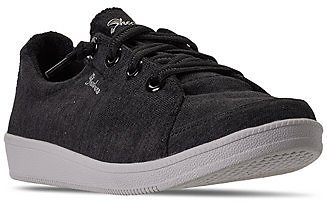 Skechers Women's Madison Ave Inner City Walking Sneakers from Finish Line & Reviews - Finish Line Women's Shoes - Shoes