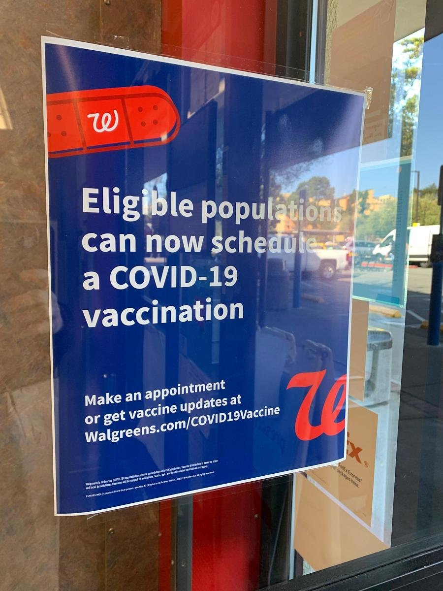 Walgreens to Switch Second Dose of Pfizer COVID-19 Vaccine to CDC's Recommended Timing