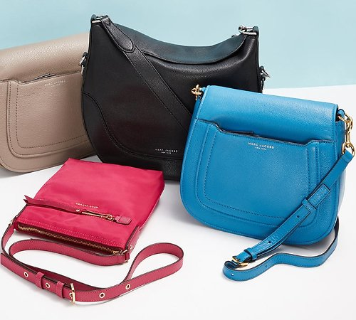 Marc Jacobs Handbags, Shoes & More Up to 73% Off