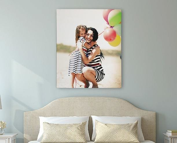 FREE 11×14 Canvas Print – Just Pay Shipping!