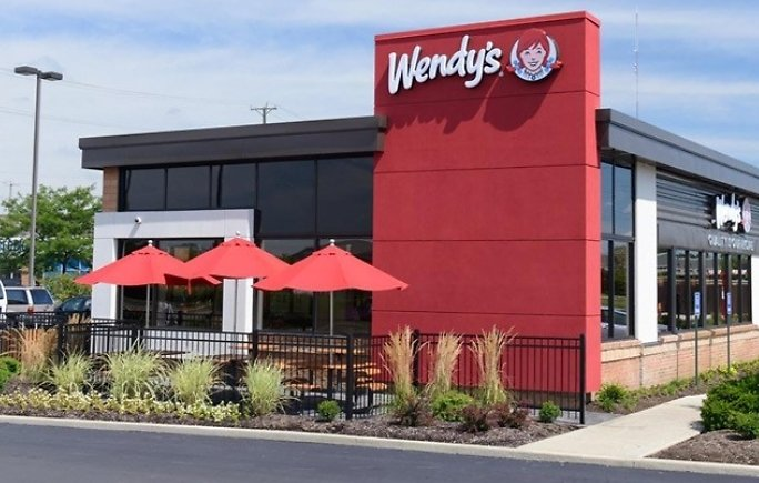 FREE Treat At Wendy's! Show your report card with good grades