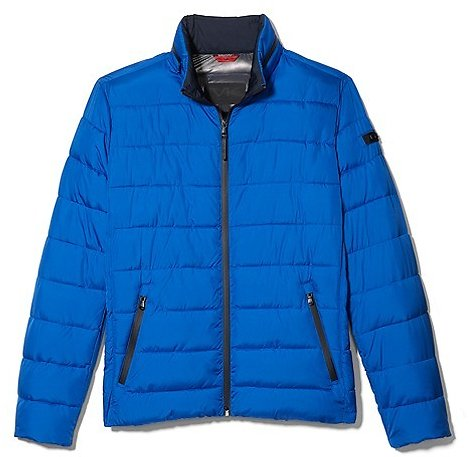 Michael Kors Quilted Puffer Jacket (4 Colors)