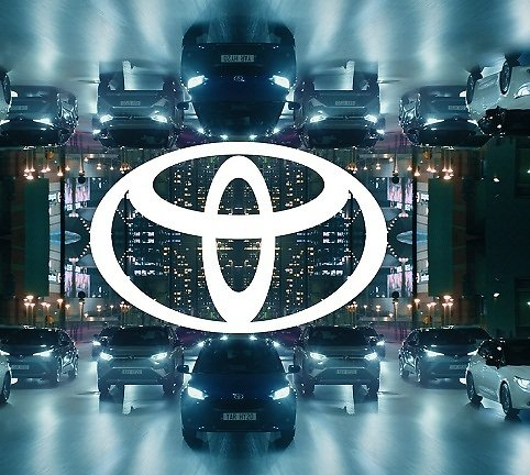 Toyota Unveils New Cars with Advanced Driving Assist Technology