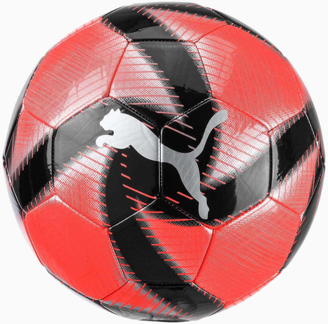 FUTURE Flare Soccer Ball (Mult Colors)