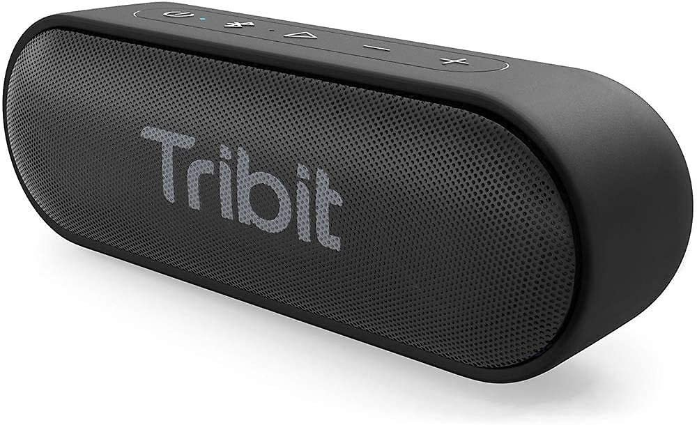 Up to 40% Off Tribit bluetooth speakers and wireless earbuds