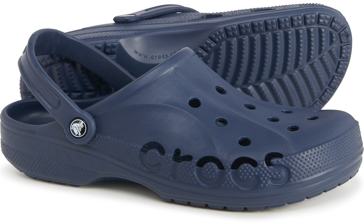Crocs for the Family (Mult. Styles)