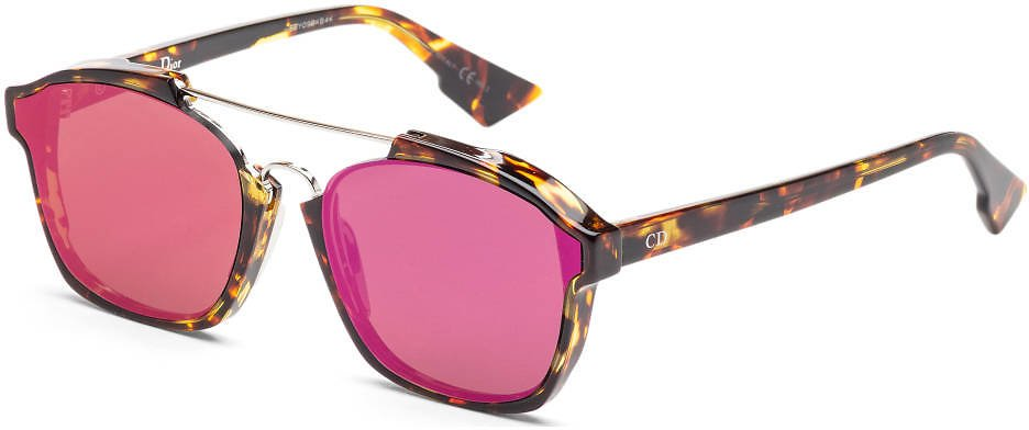 Christian Dior Abstract Women's Sunglasses