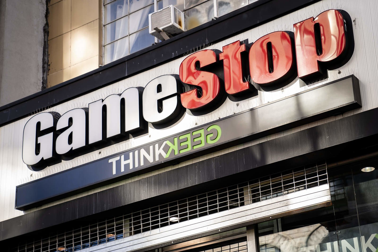 GameStop Shares Jump After Company Says It Plans to Name Ryan Cohen Chairman