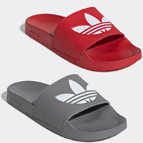 2 for $26 Adidas Adilette Lite Slides (2 Colors)