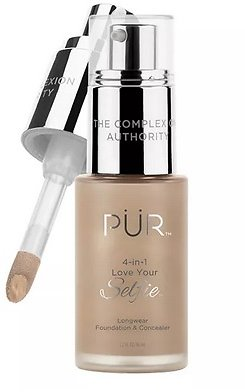 PUR 4-in-1 Love Your Selfie Foundation