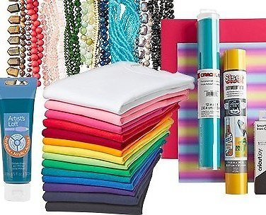 Up to 60% Off Michaels Buy More Save More Stock Up!