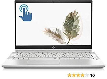 HP Pavilion Premium Laptop Computer PC, 15.6