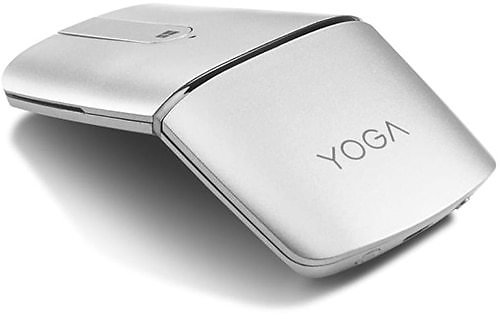 Lenovo Wireless Yoga Silver Mouse | Lenovo US