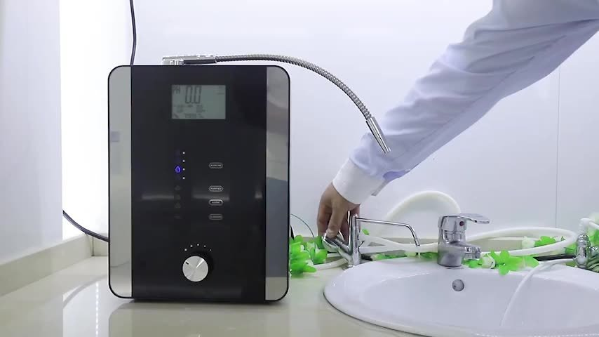 10% OFF High Quality Water Machine