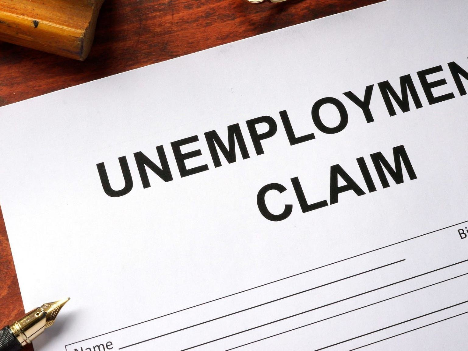 US Jobless Claims Up to 744,000 As Pandemic Still Forces Layoffs