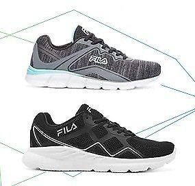 Fila Men's & Women's Shoes For $29.99