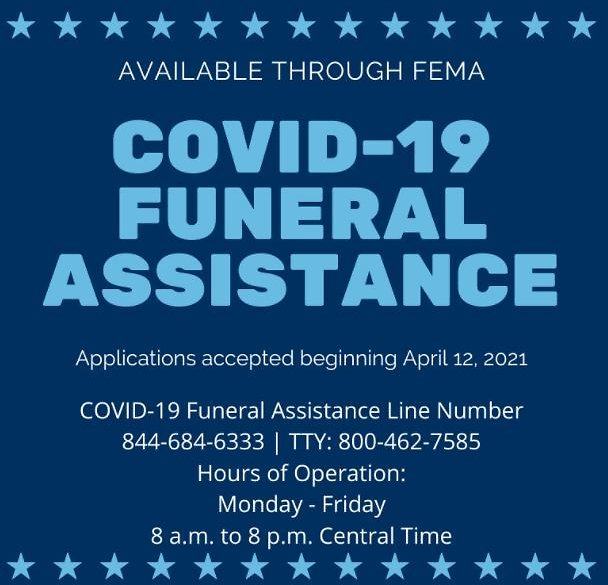 How to Apply for COVID Funeral Assistance?