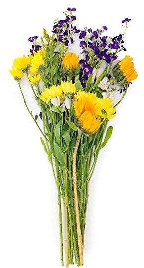 Sunny-Side Up Bouquet (In-Store)