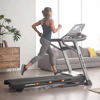 NordicTrack Elite 1000 Treadmill with 1-Year IFit Membership Included - Assembly Included