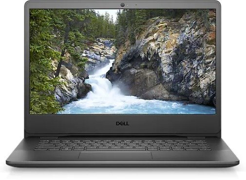 Dell Vostro 3400 14-in Laptop W/Intel Core I5, 256GB SSD