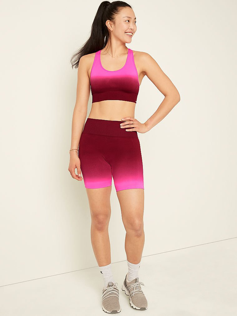2/$45 Seamless Shorts (Multiple Options)