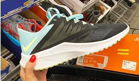 Shoe Clearance At Kohl's (Nike, Adidas, Converse)