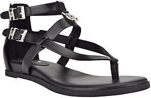 Women's Caura Strappy Flat Sandals (4 Colors)