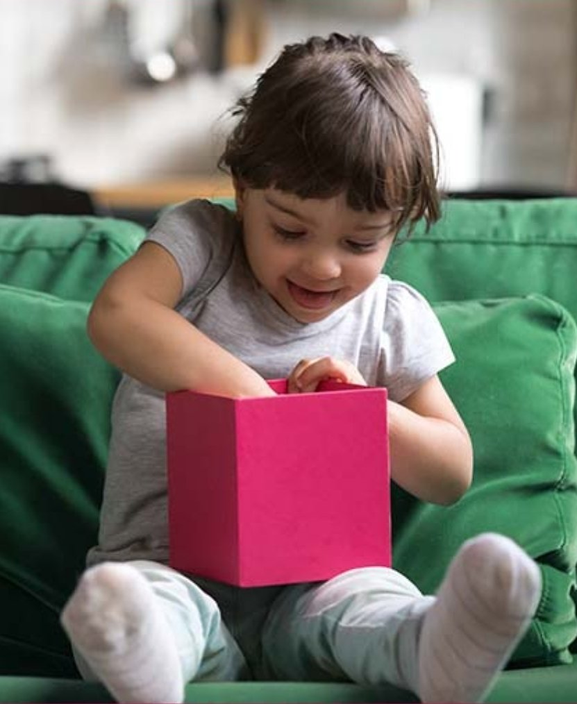 Amazon Subscription Boxes – Mother's Day 2021