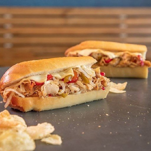 Buy One, Get One Free Sub
