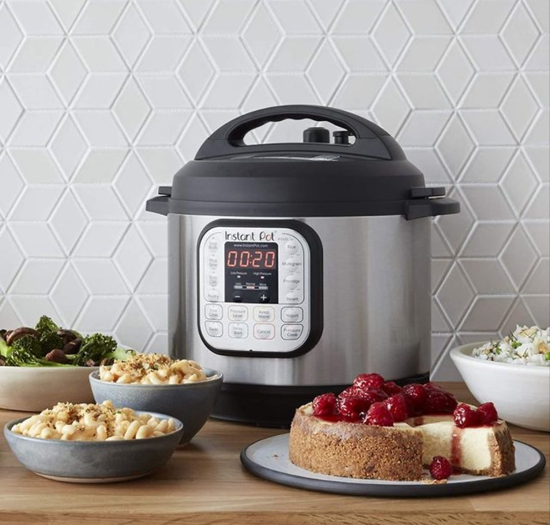 Up to 60% Off Select Small Kitchen Appliances