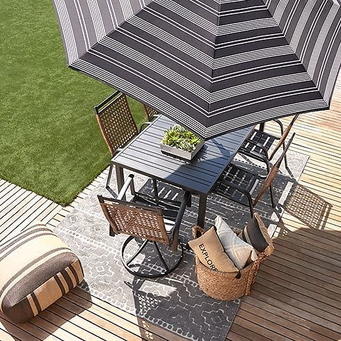 Outdoor Living & More Savings + More