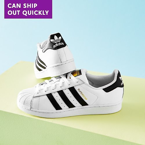 Up to 60% Off Adidas Footwear for Family