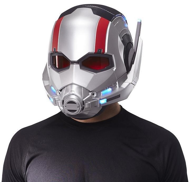 Marvel Ant-Man Roleplay Electronic Helmet