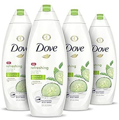 Up to 50% Off Dove Bath & Shower