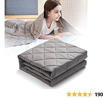 Weighted Blanket for Kids 55% OFF