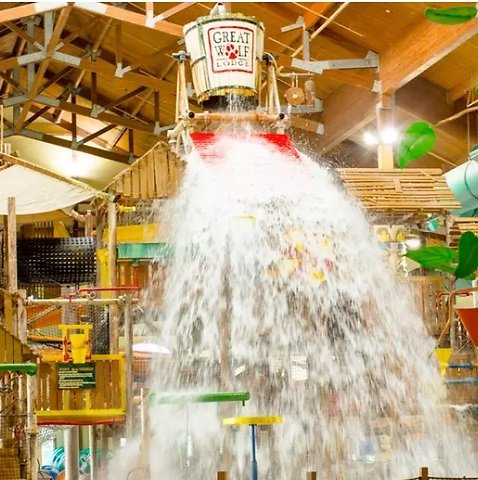 Great Wolf Lodge Stays As Low As $99 Per Night