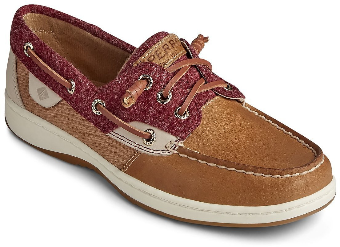 Sperry Women's Rosefish Jersey Boat Shoes