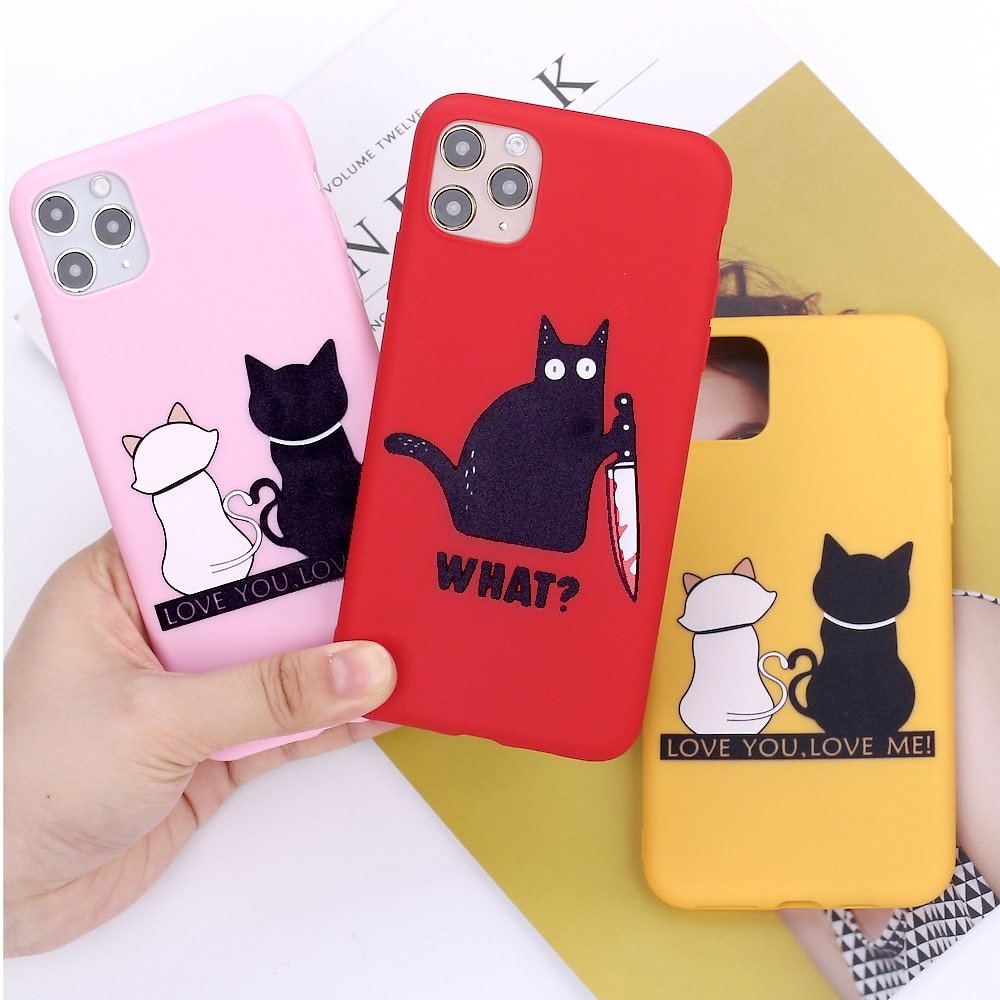 70% OFF Cartoon Phone Cover