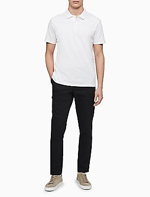 Move 365 Pique Polo Shirt | Calvin Klein