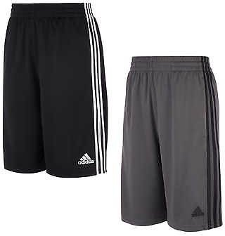 Adidas Youth 2-pack Short, Black