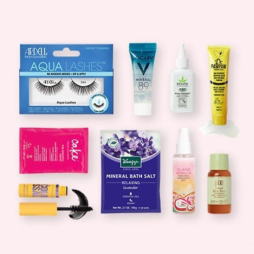 9-Piece Beauty Break Gift Offer (Ends 2pm CT)