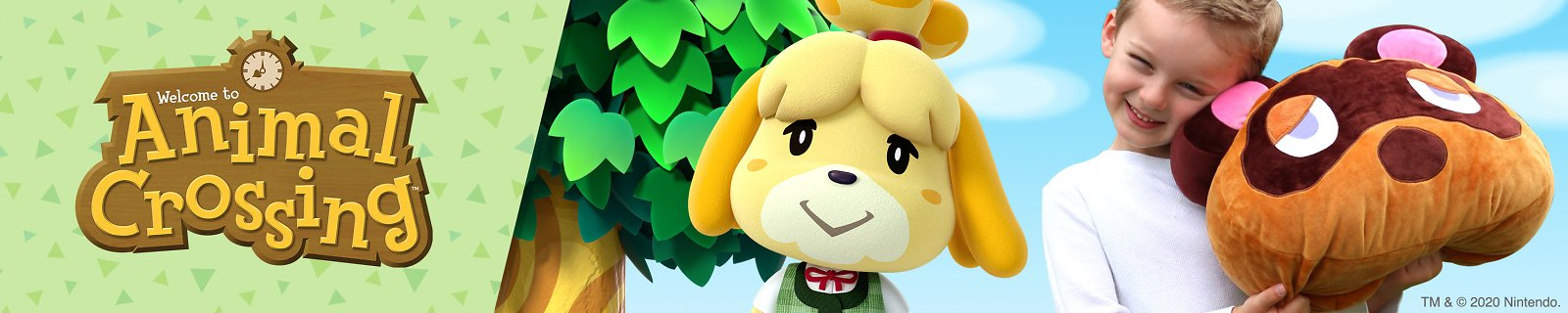 Mocchi Mocchi: Animal Crossing