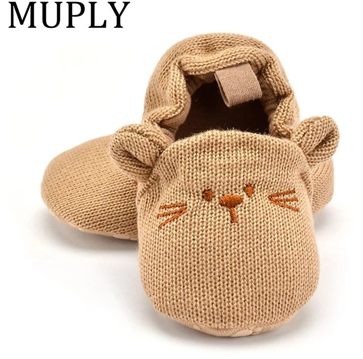 34% OFF Adorable Infant Slippers Toddler Baby