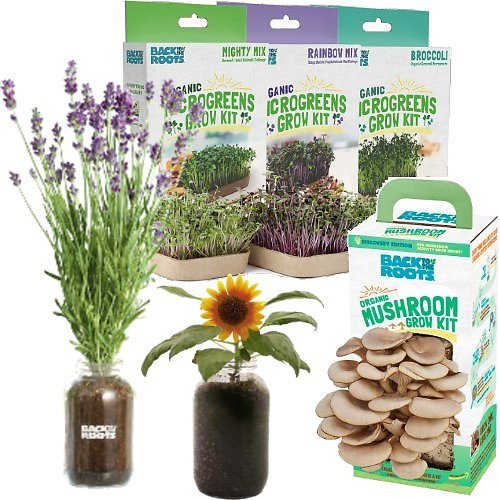 Up to 63% Off Grow Kits