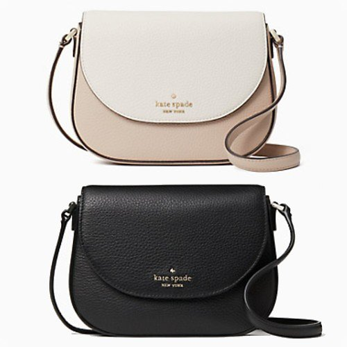 Leila Mini Flap Crossbody (3 Colors)