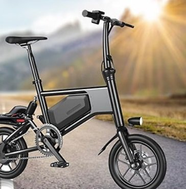 Up to 50% Off Glarewheel Scooters & E-Bikes
