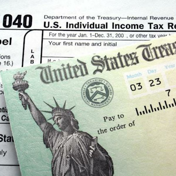 The IRS Is On Track to Send $300 Child Tax Credit Payments in July