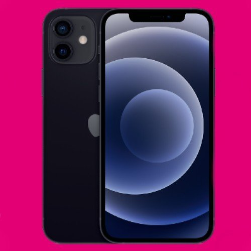 iPhone 12 from $599.99 W/ T-Mobile
