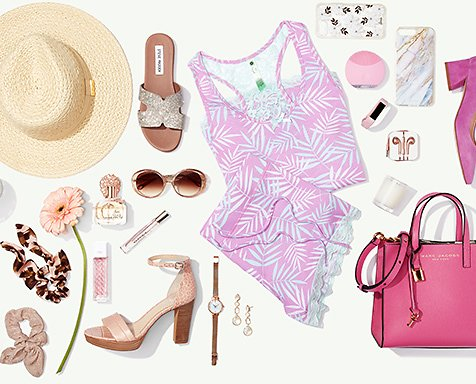Mother's Day Shop Flash Event Up to 90% Off